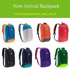 decathlon backpack student sports leisure travel bag canvas bag 10l quechua