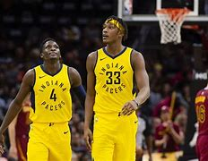 Image result for Indiana Pacers Players