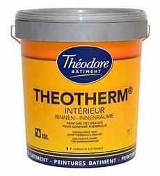 Peinture Isolante Thermique Int 233 Rieure Finition Velours