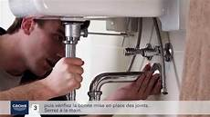 Comment Installer Facilement Un Mitigeur Lavabo