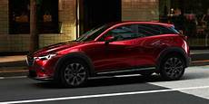 2019 mazda cx 3 vehicles on display chicago auto show
