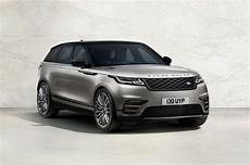 Land Rover Range Rover Velar - 2018 land rover range rover velar reviews and rating