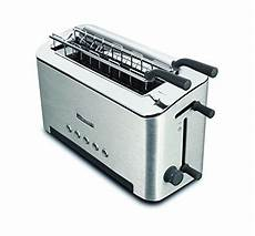 tostapane kenwood kenwood ttm610 persona collection toaster with adjustable