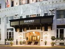 the roosevelt hotel new orleans la booking com