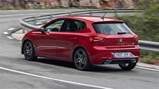 Seat Ibiza 1 0 Tsi Fr 2017 Review Car Magazine