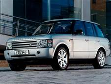 All Car Collections Land Rovers