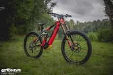 new haibike 2018 ebikes with bosch integrated battery