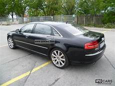 2009 audi a8 4 2 fsi quattro version car photo and
