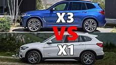 X1 Versus X3 look for comparison bmw x3 2018 vs x1 that has not been