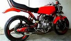 Modifikasi Motor Rx Spesial by Modifikasi Motor Yamaha 2016 Modif Motor Yamaha Rx Spesial