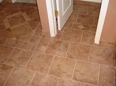 Diy Tile Bathroom Floor