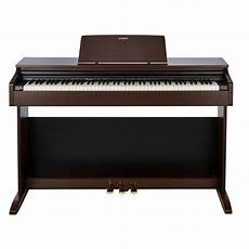 Casio Ap 270 88 Key Celviano Digital Piano Brown With