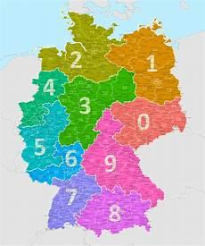postleitzahlen nrw postleitzahlen deutschland