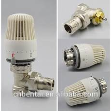 dn15 liquide capteur thermostat radiateur pour le
