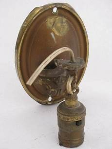 old brass sconce ls wall lights lot