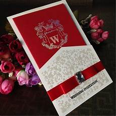 aliexpress com buy 20pcs luxury wedding invitation card personalize customize wedding