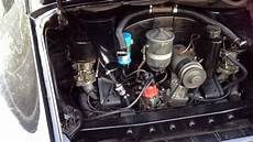 Porsche 912 Engine