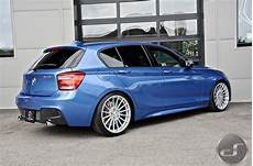 Bmw M135i Xdrive With 360 Hp From Ds Automobile