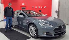 Tesla Model S Term Review Year 1 Summary