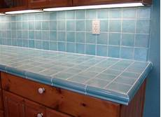 Kitchen Counter Trim by Kitchen Counter Tile Options Networx
