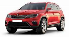 Skoda Coupe Suv Could Debut In 2017 Report Says