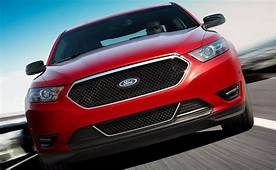 Ford Taurus SHO 2013  Fixcars Cars News Reviews New