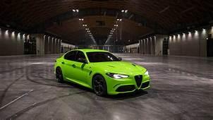 Conducimos En La Realidad El Alfa Romeo Giulia De 6