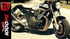 Cafe Racer Umbau Yamaha Xjr 1300 Ws