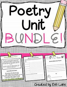 teaching poetry ks2 ideas 25488 poetry unit freebie