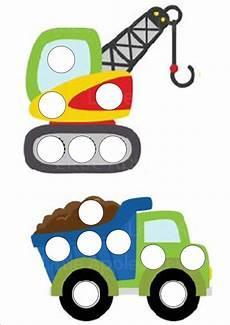 transportation worksheets 18484 v 233 hicules 224 d 233 corer avec des gommettes chez nounou preschool activities transportation