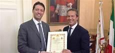 consolato di marocco firmato il protocollo di intesa tra comune di bisceglie e