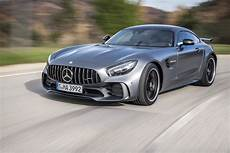 Mercedes Amg Gt R Priced From 157 000 In The Us Carscoops