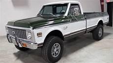 72 Chevrolet Truck