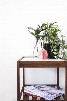 Table Hack by Ikea Hacks 50 Nightstands And End Tables