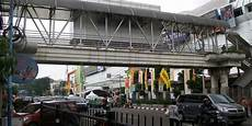 Jembatan Penyeberangan Horor Itu Ada Mamabocah