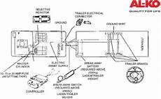 al ko electronic brake accessories