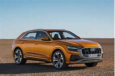 the all new 2018 audi q8 suv announced gear patrol