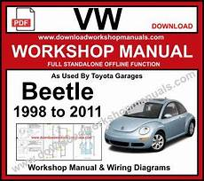 small engine service manuals 2006 volkswagen new beetle free book repair manuals vw beetle 1998 to 2011 pdf workshop manual