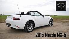 mazda mx5 the economical 2 seater sports car with nathaniel cars youtube