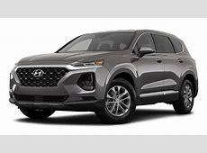 Lease a 2019 Hyundai Santa Fe Sport 2.4L Automatic 2WD in