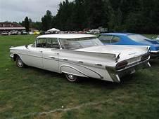 Old Photo White 1959 Pontiac Bonneville Automobile  EBay