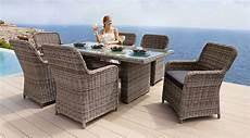 Gartenmöbel Rattan Ausverkauf - abverkauf 176 austellungsst 252 ck 176 gartenm 246 bel gartengruppe