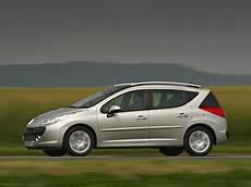 Essai Peugeot 207 Sw Petit