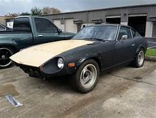1973 Datsun 240Z Gas Engine Manual For Sale In Orlando