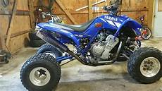 Newbee Just Finished Up 660 R1 Build Go Fast Yamaha