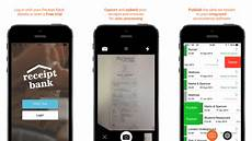 receipt bank launches new mobile ios app app news uk