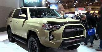 2021 Toyota 4Runner Confirmed To Arrive Next Year