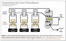 guitar wiring phase fender marauder model i and ii offsetguitars