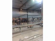 Mezzanine Industrielle D Occasion Contact Autry Metal