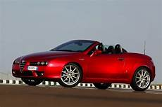 official new alfa romeo spider to be based on the next mazda mx 5 carscoops
